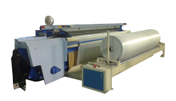 HL-1500 Horizontal rolling machine